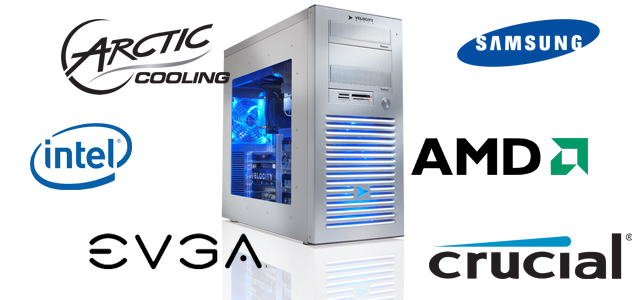 What you need for a GREAT gaming PC