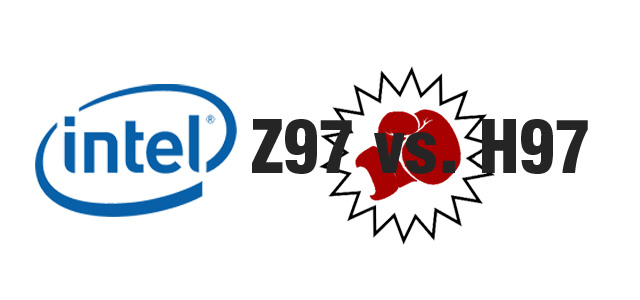 Intel Launches Z97 and H97 Processors – So What's the Difference?