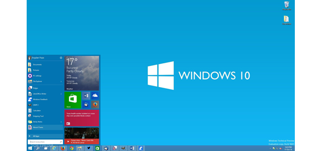Windows 10 – What We Know, What We Don't