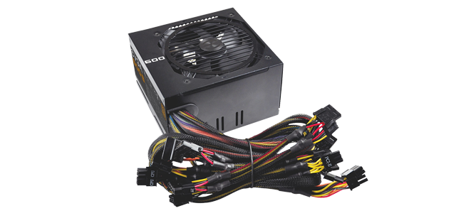 How Much Power Supply do I Need?