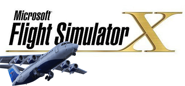 Flight Sim PC