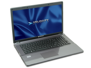 NoteMagix M17 Gaming Laptop