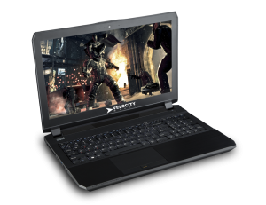 Raptor MX50 Gaming Laptop