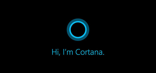 All About Cortana – The Future of Windows