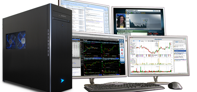 Configuring the Best Day Trading Computer