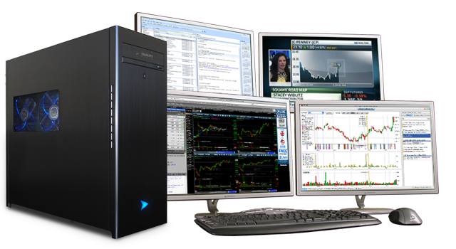 Best Day Trading Computer