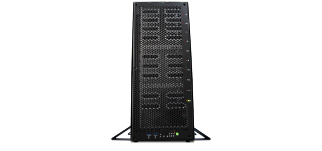 Our new line of High Performance Computing