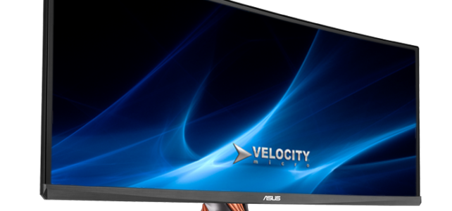 ASUS ROG Swift PG348Q is now available – Buy it here!