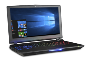 Our Signature 15 is powered by a desktop i7 processor