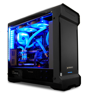 water cooling vs air cooling custom gaming enthusiast pc blog