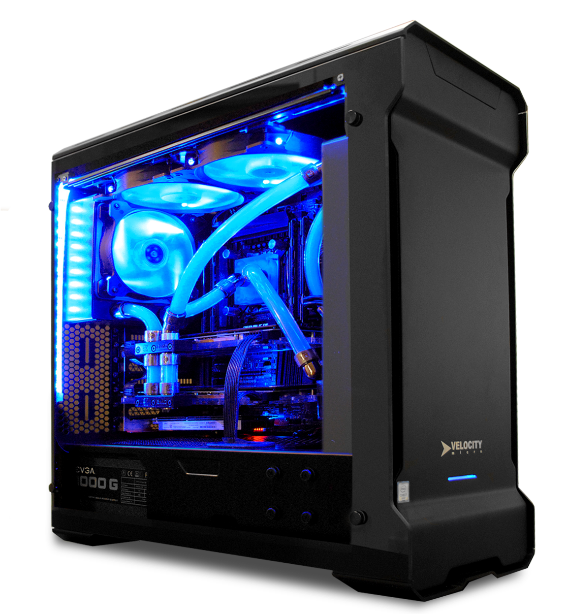 Build a Computer Online - Custom Gaming & Enthusiast PC ...