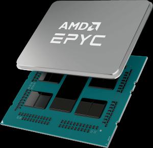 AMD Epyc chip