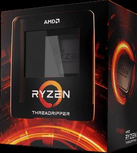 Ryzen thread retraction box