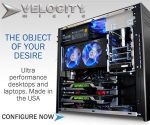 Velocity Micro