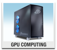 GPU Computing Workstations
