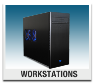 Media & CAD Workstation PCs