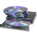 VMdrive - External DVD Burner