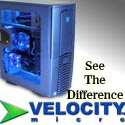 Velocity Micro - the difference is clear!