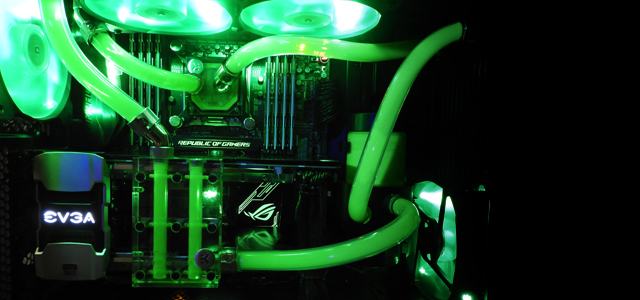 Liquid Cooled Pc >> Water Cooling Your Pc Velocity Micro