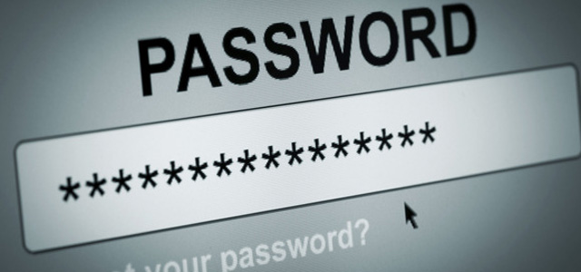 Web Security and Password Best Practices