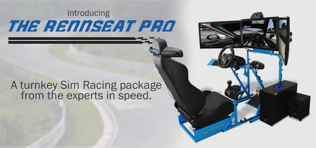 RennSeat Pro