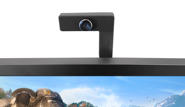 Raptor One AIO webcam