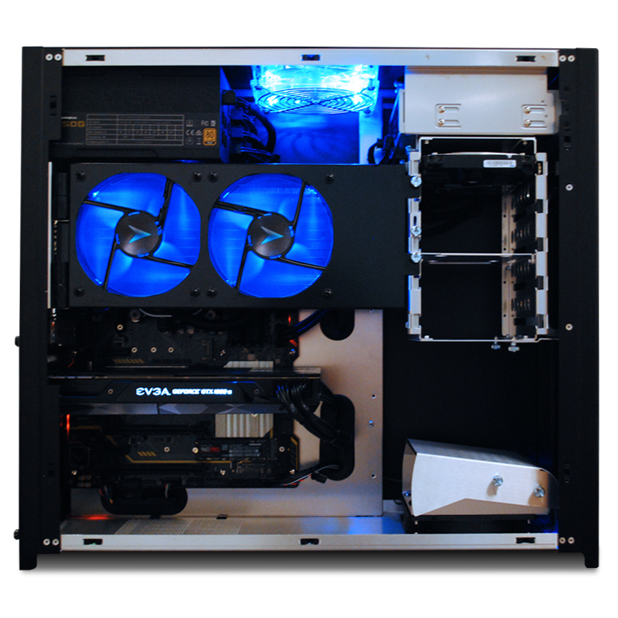 ProMagix HD80 GX4 Case