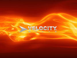 Velocity Micro Smokin' Hot 2