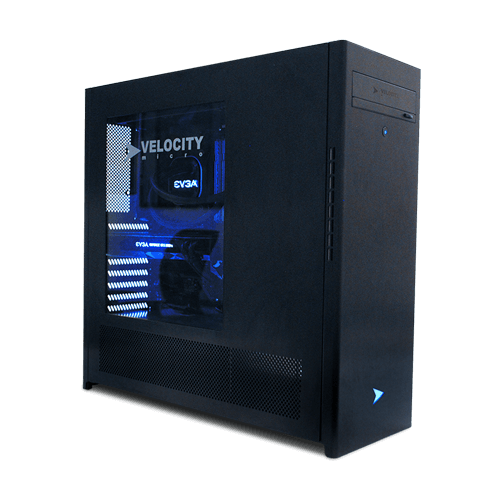 ProMagix PC case