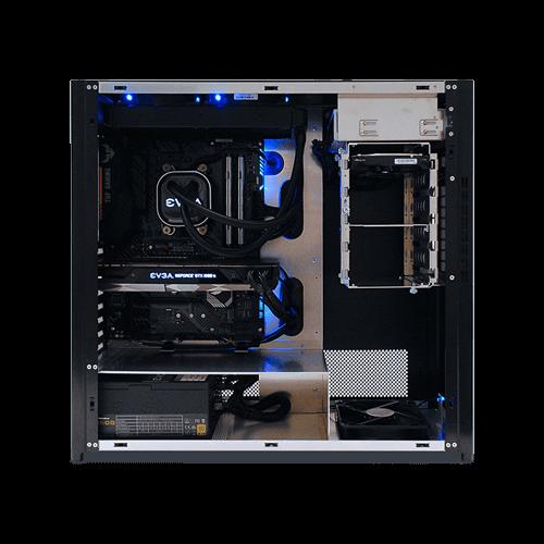 Dual Epyc Workstation - ProMagix™ HD360A   Velocity Micro
