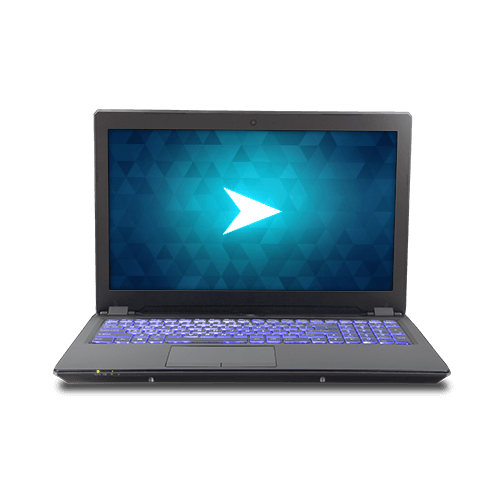 Raptor S55 Laptop
