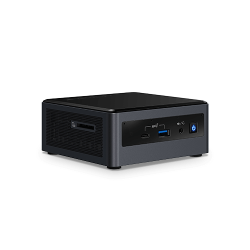 Vector Mini PC