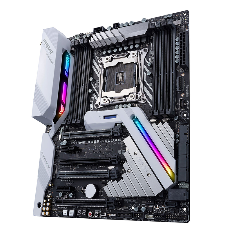 X299 motherboard