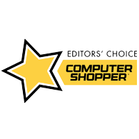 Computer Shopper editor's choice