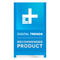Digital Trends recommended product