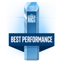 ERC Best Performance