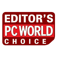 PC World editor's choice