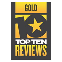 Top Ten Reviews gold