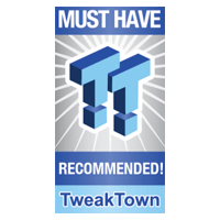 Tweak Town must have