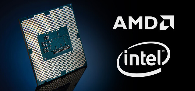 AMD vs Intel Workstation Computers