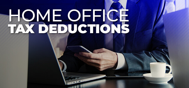 Am I Eligible for a Home Office Tax Deduction?