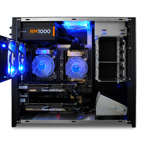 ProMagix HD360 PC