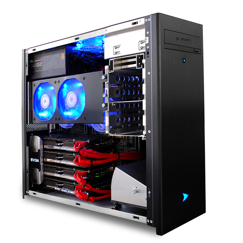 Micro Gaming Pc
